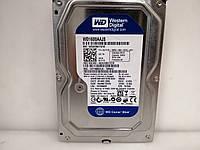 HDD Жорсткий диск Western Digital Caviar Blue 160GB 7200rpm 8MB 3.5 SATA II  для ПК ІДЕАЛЬНИЙ СТАН, фото 1
