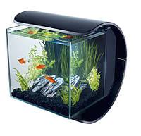 Аквариум Tetra Silhouette LED Tank черного цвета 12 L