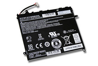 Батарея для Acer KT.0010G.001 (Iconia  A110 )