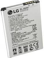 LG K7 X210DS аккумулятор (батарея) BL-46ZH