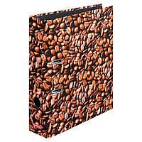 Папка-регистратор Herlitz А4 8см World of Fruit Coffee  (10507812)