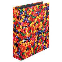 Папка-регистратор Herlitz А4 8см World of Fruit Jelly Beans  (10507788)