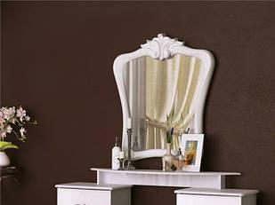 Дзеркало на стіну з ДСП/МДФ у вітальню спальню Прованс Миро-Марк