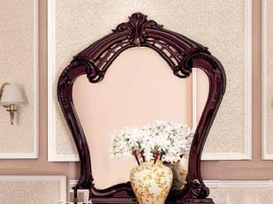 Дзеркало на стіну з ДСП/МДФ у вітальню спальню рубіно Олімпія Миро-Марк