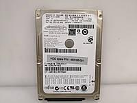 "HDD Жесткий диск Fujitsu MJA2160BH 160GB SATA/300 5400RPM 8MB 2.5"" SATAII  ноут/нетбук , фото 1"