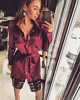 696e656a006 Платье рубашка женские в Украине. Сравнить цены