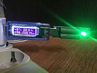 USB нагрузка 1-2А, нагрузочный резистор 1A/2A