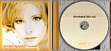 Музичний сд диск MYLENE FARMER MP3 Collection (2007) mp3 сд, фото 2