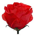 Букет искусственная роза, 47см (20 шт. в уп.), фото 3