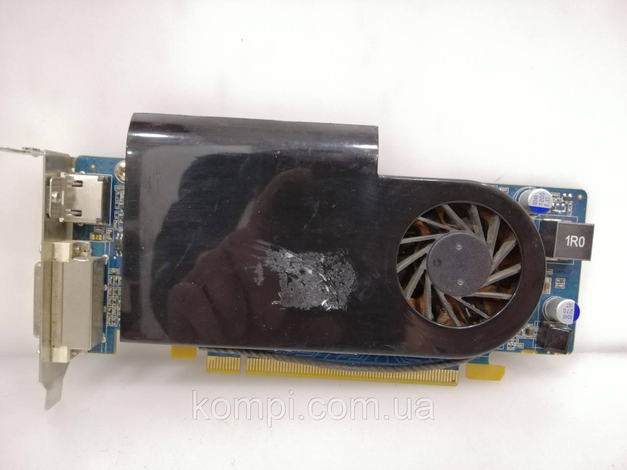 Видеокарта NVIDIA GT220 1GB PCI-E низькопрофільна!!!