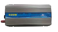 Сетевой инвертор Altek AWV-600W 600Вт