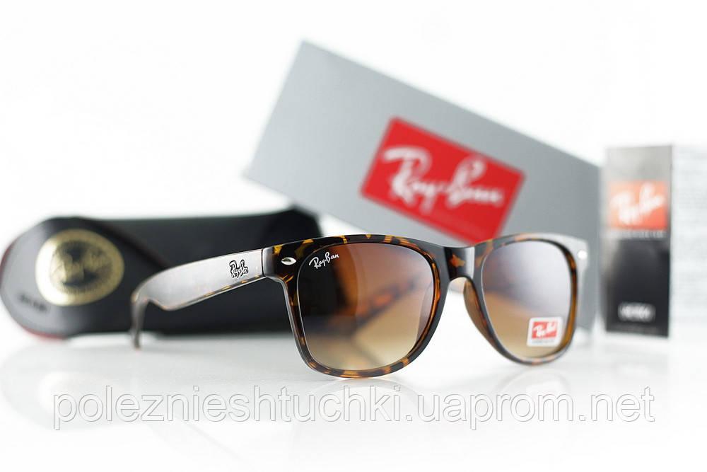 Очки Ray Ban Wayfarer модель 2140c-1 Ray Ban