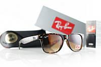 Очки Ray Ban Wayfarer модель 2140c-1 Ray Ban, фото 1