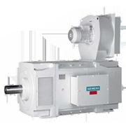 Двигатели постоянного тока Siemens