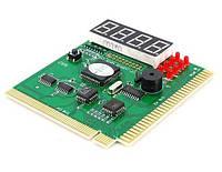 Тестер неисправности ПК PCI/ISA POST карта 4