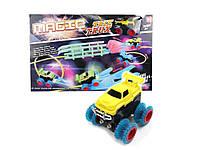 Канатний конструктор Magic Trix Trux світиться в темряві SKL11-133925