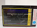 Блок питания 450W COBA ADK-B450 80 Plus (P/PFC)  б/у, фото 3