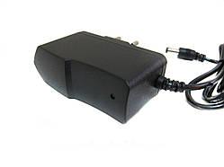 Блок питания 12v 1A адаптер для светодиодных лент