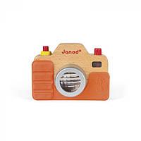Janod Фотоаппарат со звуком