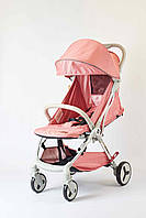 Прогулочная коляска Yoya Care Future Оранжевая (YW53456464)