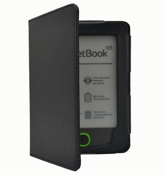 Обложка для электронной книги PocketBook Pro 515 mini - Case Black