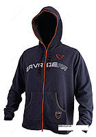 Куртка флисовая Savage Gear Fleece Hoodie Jacket (SG4520)