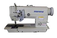 Промышленная машина двухигольная MAREEW-845