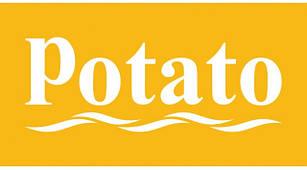 Продукція Potato