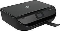 Многофункциональное устройство HP DJ Ink Advantage 5075 (M2U86C)