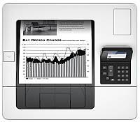 Многофункциональное устройство HP LaserJet Enterprise M506dn (F2A69A)