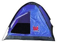 Двухместная палатка Bestway 67068 Monodome, фото 1