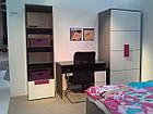 Стіл письмовий у дитячу кімнату з ДСП Libelle Forte, фото 2