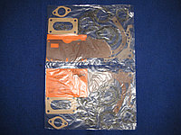 Комплект прокладок двигателя малый  Таврия Славута ЗАЗ 1102 1103 1105 Део Деу Сенс Daewoo Sens