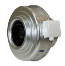Канальный вентилятор Systemair (Системаир, Системеир) K\KV 125