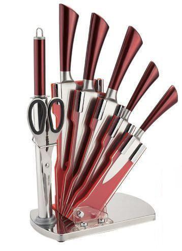 Набор ножей Swiss & Boch SB-KSS804