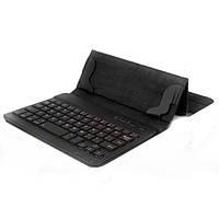 "Bluetooth чехол клавиатура для планшета 7-7,9"", фото 1"