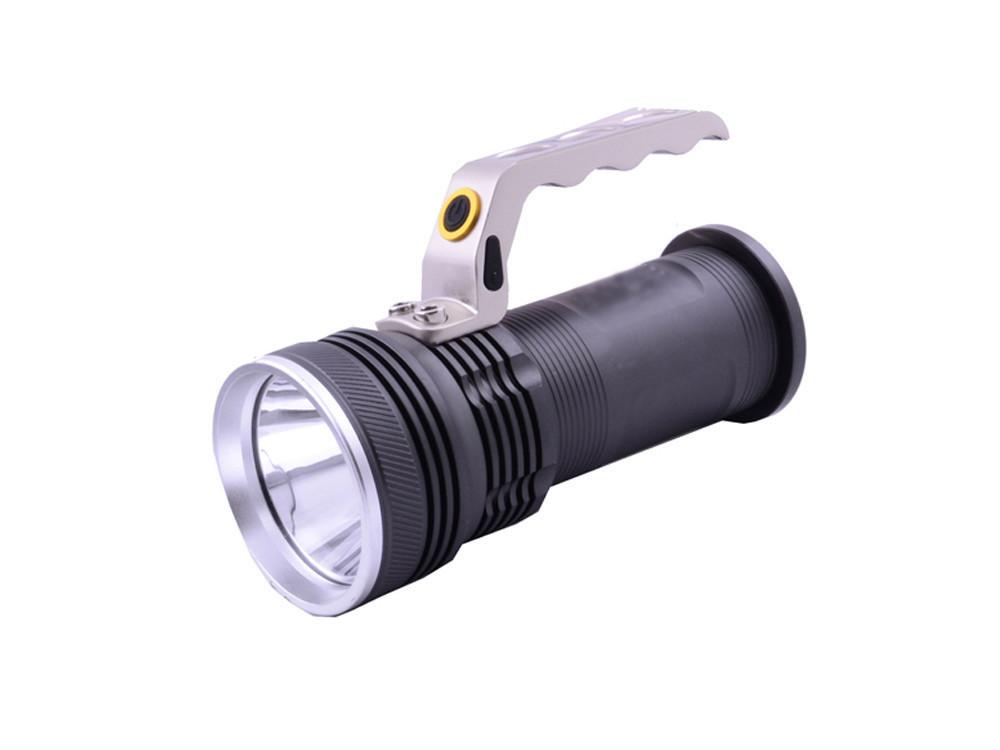 Ліхтар переносний POLICE BL-T801 50000W ліхтарик