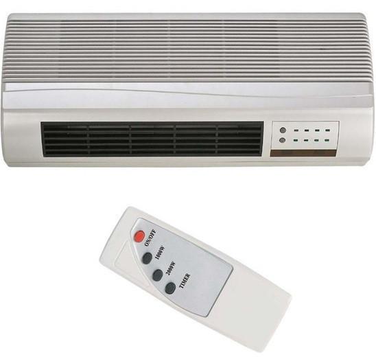 Тепловентилятор Turbo TV2400W обогреватель