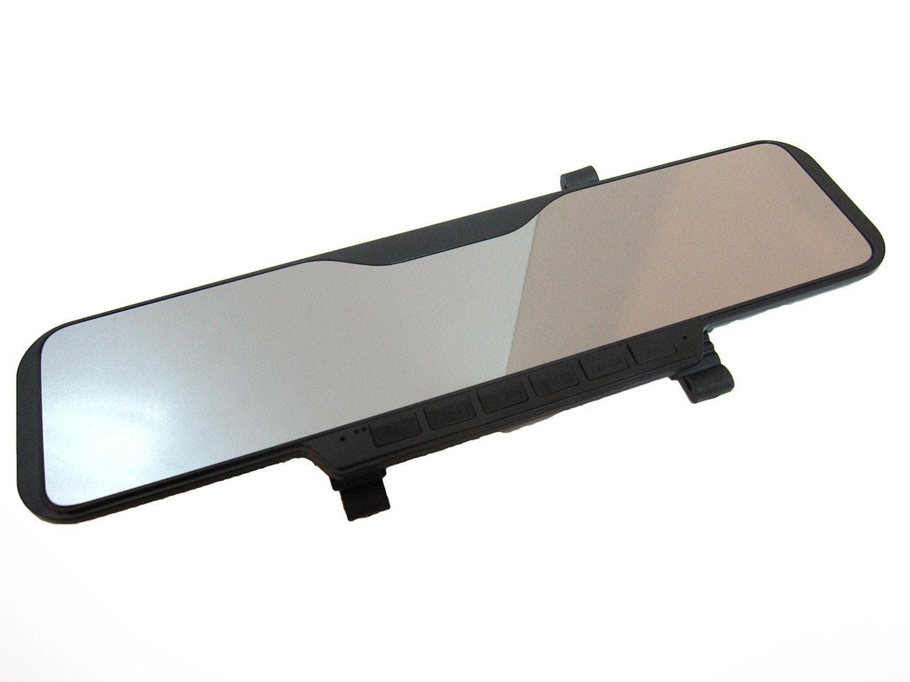Зеркало заднего вида с видеорегистратором DVR-118C