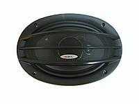 Автомобільна акустика колонки овали UKC-6964S 400W, фото 1