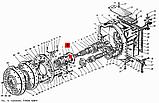 Кронштейн отводки ЮМЗ-6, Д-65, фото 5