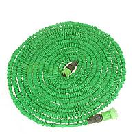 Садовый шланг для полива XHOSE 45м с распылителем, фото 1