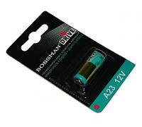 Батарейка Bossman A23 12V, фото 1