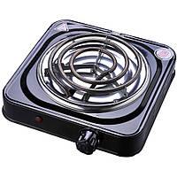 Плита настольная электрическая Turbo TV-1550W, фото 1