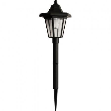 10х садовый светильник на солнечной батарее PL-239