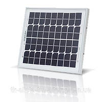 Солнечная панель Altek ALM-030M 30Вт, монокристаллический фотомодуль