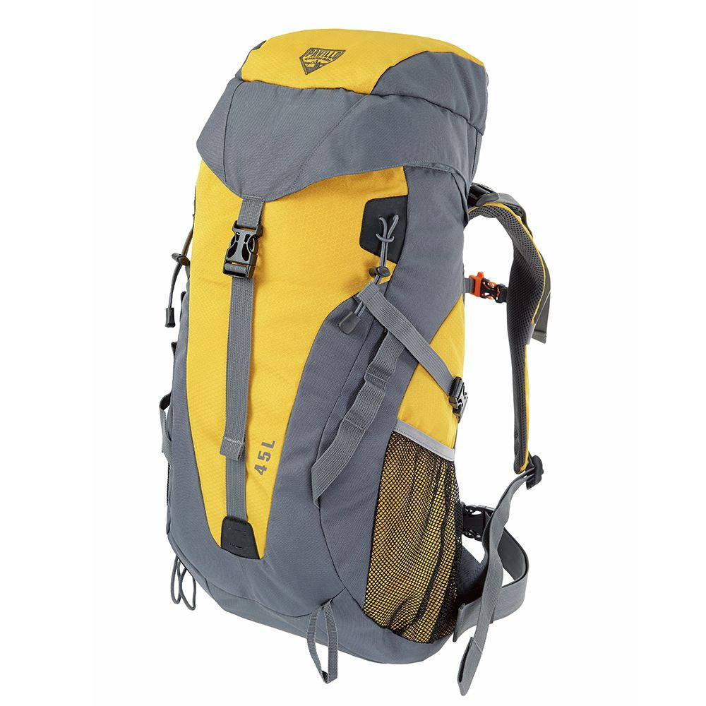Рюкзак туристический 45L Bestway DURA-TREK 68029, фото 1
