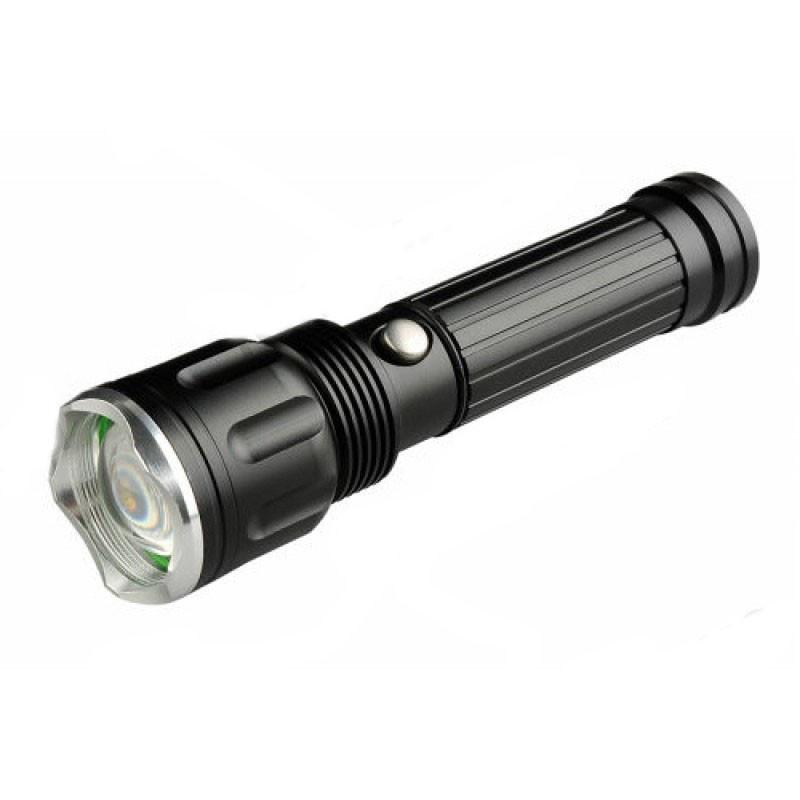 Тактический фонарик BL-TS-60-LTS с магнитом 50000W
