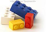 Конструктор 'Brick' 1119, 334 детали, в коробке 37х27х6,5см (1119), фото 3