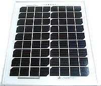Солнечная панель Altek ALM-050M 50Вт, монокристаллический фотомодуль